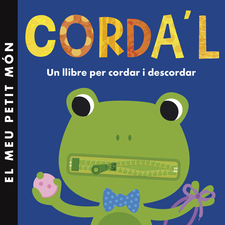 CORDA''L -LITTLE TIGER PRESS-9788490576502