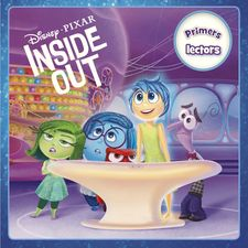 INSIDE OUT. PRIMERS LECTORS -DISNEY-9788490578711