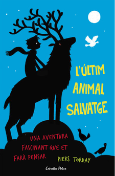 L'ÚLTIM ANIMAL SALVATGE -TORDAY, PIERS-9788490579909