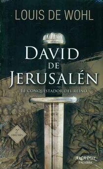 DAVID DE JERUSALÉN-WOHL, LOUIS DE-9788490614839
