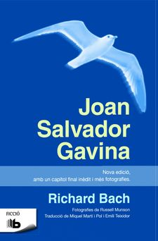 JOAN SALVADOR GAVINA -BACH, RICHARD-978-84-9070-085-3