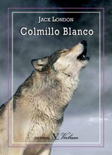 COLMILLO BLANCO -LONDON, JACK-9788490740187