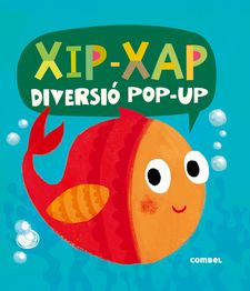 XIP-XAP: DIVERSIÓ POP-UP-LITTON, JONATHAN-9788491011415