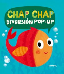 CHAP CHAP: DIVERSIÓN POP-UP-LITTON, JONATHAN-9788491011422