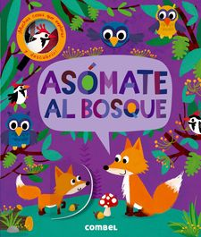 ASÓMATE AL BOSQUE-LITTON, JONATHAN-9788491011460