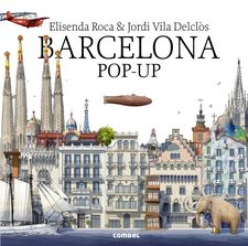 BARCELONA POP-UP -ROCA, ELISENDA-9788491011507