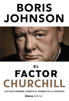 EL FACTOR CHURCHILL -JOHNSON, BORIS-9788491041641