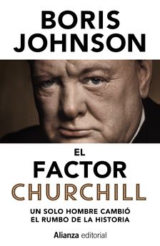 EL FACTOR CHURCHILL -JOHNSON, BORIS-9788491045748