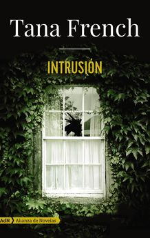 INTRUSIÓN (ADN) -FRENCH, TANA-9788491047476