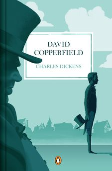 DAVID COPPERFIELD-DICKENS, CHARLES-9788491054511