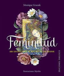 FEMINITUD + CARTAS (N.E.)-GRANDE, MONIQUE-9788491115076
