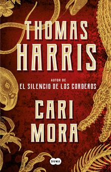 CARI MORA-HARRIS, THOMAS-9788491294016