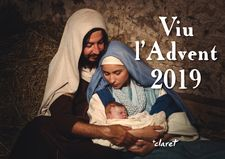 VIU L'ADVENT 2019-EDITORIAL CLARET-9788491362432