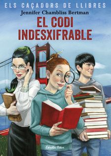 EL CODI INDESXIFRABLE-CHAMBLISS BERTMAN, JENNIFER-9788491375029