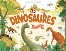 ELS DINOSAURES-NILLE, PEGGY-9788491377917