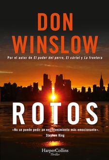 ROTOS-WINSLOW, DON-9788491394723