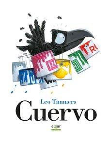 CUERVO-TIMMERS, LEO-9788491420842