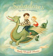SOÑADORES-WINFIELD MARTIN, EMILY-9788491451051