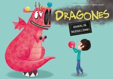 DRAGONES. MANUAL DE INSTRUCCIONES-BRIÈRE-HAQUET, ALICE-9788491451464