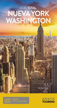 NUEVA YORK Y WASHINGTON-ANAYA TOURING-9788491581949