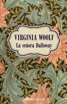 LA SEÑORA DALLOWAY-WOOLF, VIRGINIA-9788491812999