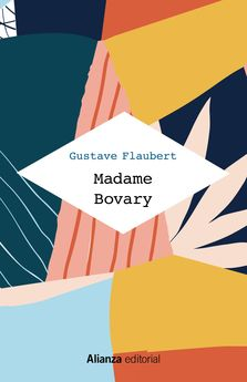 MADAME BOVARY-FLAUBERT, GUSTAVE-9788491814917