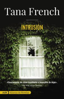 INTRUSIÓN [ADN]-FRENCH, TANA-9788491816447