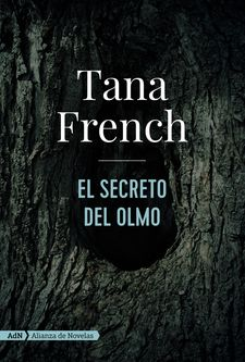 EL SECRETO DEL OLMO (ADN)-FRENCH, TANA-9788491816492