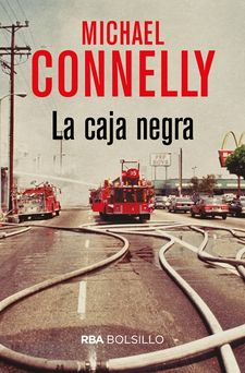 LA CAJA NEGRA-CONNELLY , MICHAEL-9788491870470