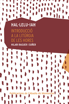HAL·LELU-IAH-RAGUER I SUÑER, HILARI-9788491910824