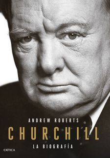 CHURCHILL-ROBERTS, ANDREW-9788491991373