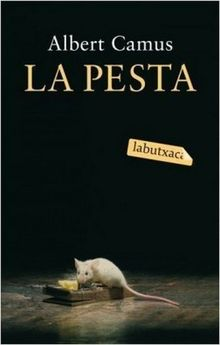LA PESTA-CAMUS, ALBERT-9788492549542