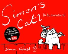 SIMON''S CAT- II -TOFIELD, SIMON-9788492723270