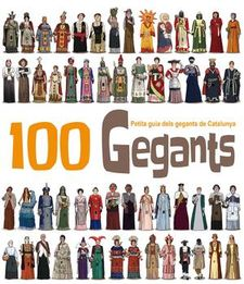 100 GEGANTS -MASSANA, HERIBERT-9788492745708