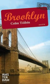 BROOKLYN -TÓIBÍN, COLM -9788492941056