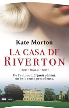 LA CASA DE RIVERTON-MORTON, KATE-9788493967918