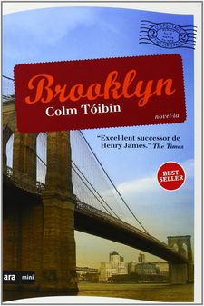 BROOKLYN -TÓIBÍN, CÓLM-9788493967925