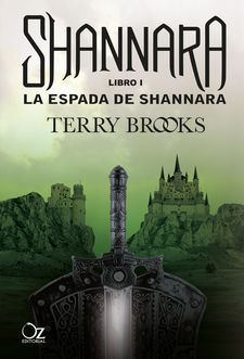 LA ESPADA DE SHANNARA-BROOKS, TERRY-9788494172984