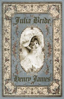 JULIA BRIDE -JAMES, HENRY-9788494363450