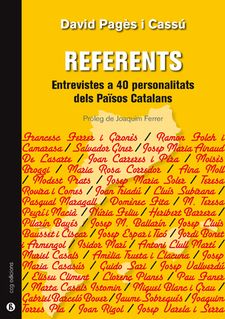REFERENTS -PAGES I CASSU, DAVID-9788494395161