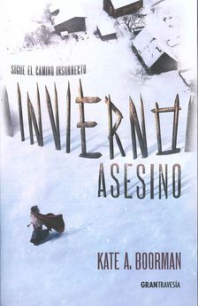INVIERNO ASESINO -BOORMAN ..., KATE A.-978-84-944110-6-9