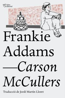 FRANKIE ADDAMS-MCCULLERS, CARSON-9788494508585
