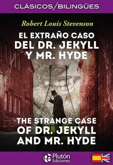 EXTRAÑO CASO DEL DR.JEKYLL Y MR. HYDE / THE STRANGE CASE OF DR. JEKYLL AND MR. H -STEVENSON, ROBERT LOUIS-9788494510441