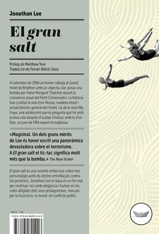 EL GRAN SALT -LEE, JONATHAN-9788494601446