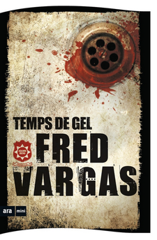 TEMPS DE GEL-VARGAS, FRED/-9788494652370