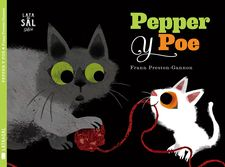 PEPPER Y POE -PRESTON - GANNON, FRANN-9788494665035