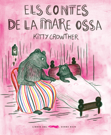 ELS CONTES DE LA MARE OSSA-CROWTHER CROWTHER, KITTY-9788494674396