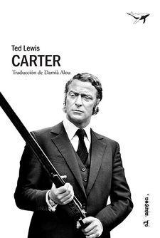 CARTER-LEWIS, TED-9788494680908