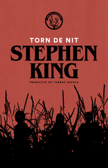 TORN DE NIT-KING, STEPHEN-9788494780080