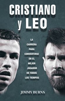 CRISTIANO Y LEO-BURNS, JIMMY-9788494785115